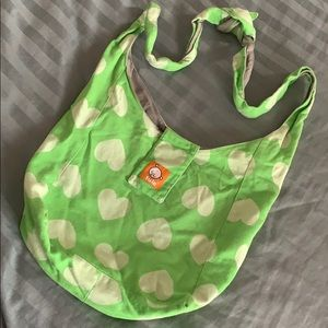 Tula Torba crossbody bag